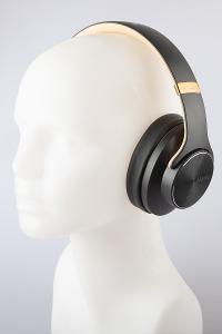 Bezdrátová sluchátka Doqaus CARE 1 / BT 5.0/ Ekvalizér / Od 1Kč!
