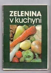 ZELENINA V KUCHYNI # 1986