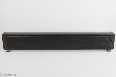 Bezdrátový Soundbar SR 400/ 20W/ 2000mAh/ SD, jack 3,5mm/ Od 1Kč