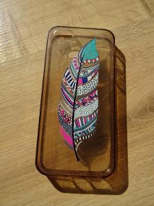 !!AKCE!! Obal na mobil iPhone 5