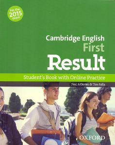CAMBRIDGE ENGLISH - výuka angličtiny # student´s book