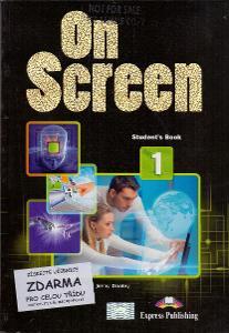 ON SCREEN- výuka angličtiny # student´s book