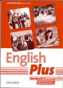 ENGLISH PLUS - výuka angličtiny # student´s book 2
