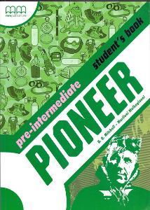 pre-intermediate PIONEER - VÝUKA ANGLIČTINY # student´s  book