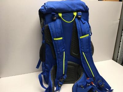 Perfektní velký trekový batoh , 45 litrů, nový
