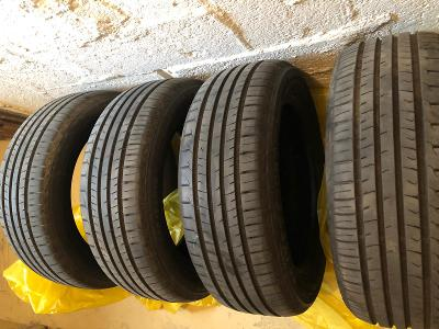 4 x pneu