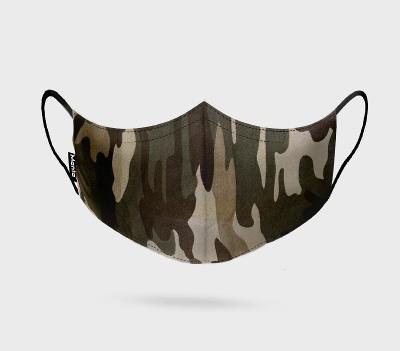 Manta masks s nano filtrem