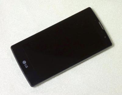 LG Optimus F7 Black na díly nebo opravu