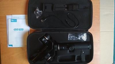 Stabilizátor Kamery Feiyu Tech G6 Plus   PC:5000Kč