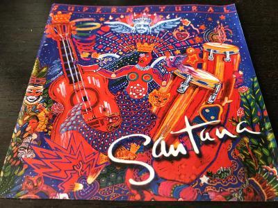 Santana: Supernatural 1999, Reedice, Jewel Case, Jako nové !!!