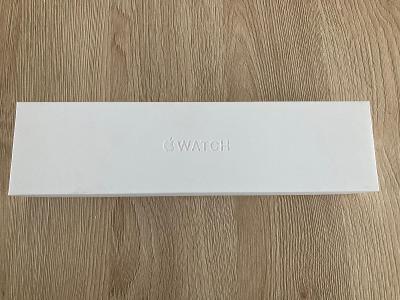 Apple Watch Series 6, 44 mm, Space Grey