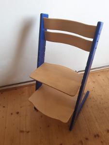 Dětská rostoucí židle Jitro