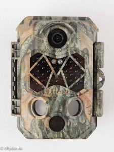 Blusmart Trail Camera, 4K 32MP IP66 vodotěsná fotopast/ OD 1kč