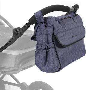 Přebalovací taška na kočárek CHIC4BABY (82008411) H253