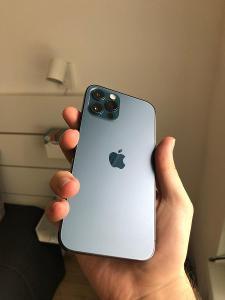 iPhone 12 Pro 128GB - modrý