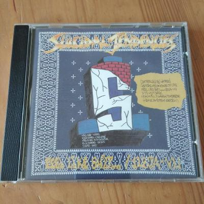 Suicidal Tendencies - Controlled by hatred