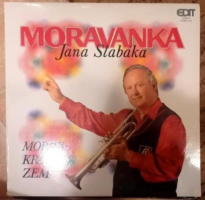 Moravanka Jana Slabáka – Morava krásná zem