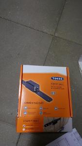 Zámek Tokoz X Safety box I