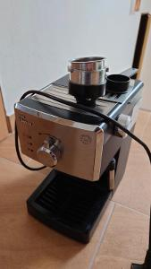 Kávovar Saeco HD 8325