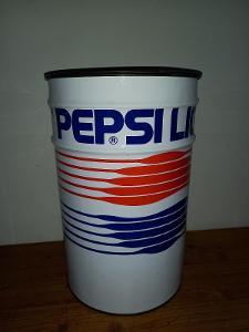 Pepsi - velká plechovka