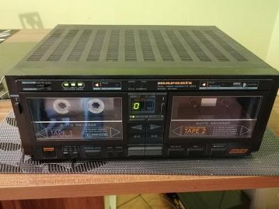 Prodam kvalitni tape deck-MARANTZ SD 463