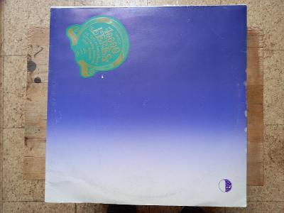 Omega – 10000 Lépés (LP)