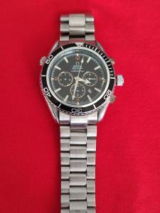 Pánské náramkové hodinky Omega