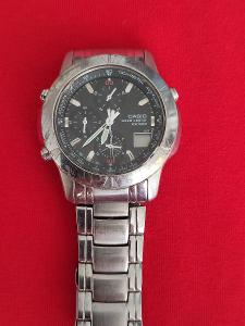 Pánské náramkové hodinky Casio