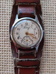 Pánské náramkové hodinky Poběda - SSSR