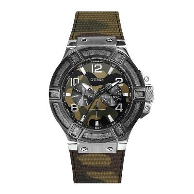 Hodinky Guess W0407G1