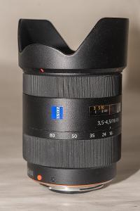 Objektiv DT 16-80 mm F3,5-4,5 Vario-Sonnar T*