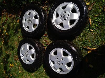 "Kola na Opel 14"""