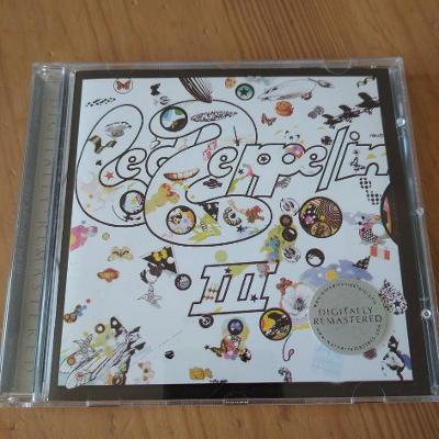 Led Zeppelin lll