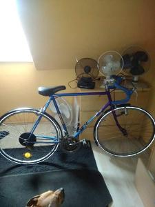Favorit ciklistické kolo