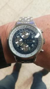 Breitling hodinky originál