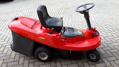 Prodám zahradní taktůrek Rider XC 70