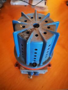 (88) Požární hlásič (čidlo) Tesla MSK 102