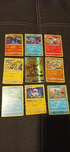Pokémon karty 6 ks, Xurkitree GX