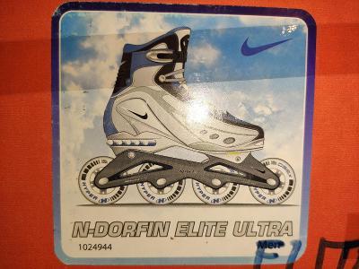 Inline brusle Nike
