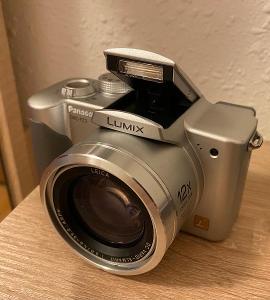 Digitální fotoaparát Panasonic Lumix DMC FZ3