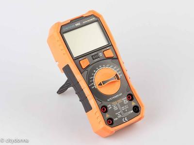 Digitální multimetr Crenova TRMS Crenova 890Z/  Od 1kč