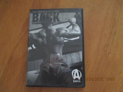 DVD-Back-originál