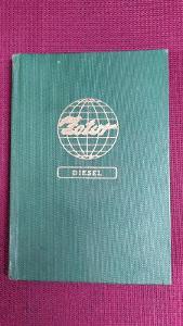 Zetor 25 Katalog Náhradních Dílů