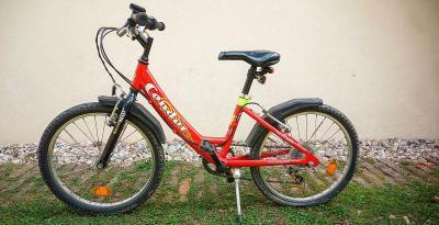 """Dětské značkové kolo Condor 20"""" pro děti od 5 let"""