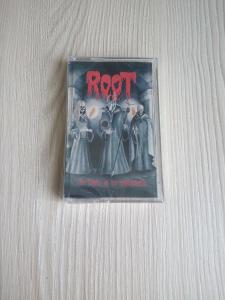 MC ROOT - The Temple in the Underworld